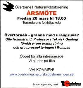 Årsmöte2015